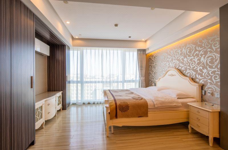 尊贵大床房