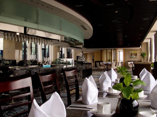 費里斯西餐廳
