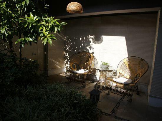 花園景觀套房