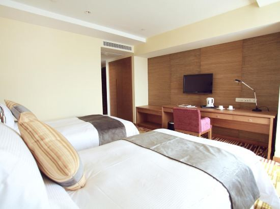 Yitel Selected Twin Room