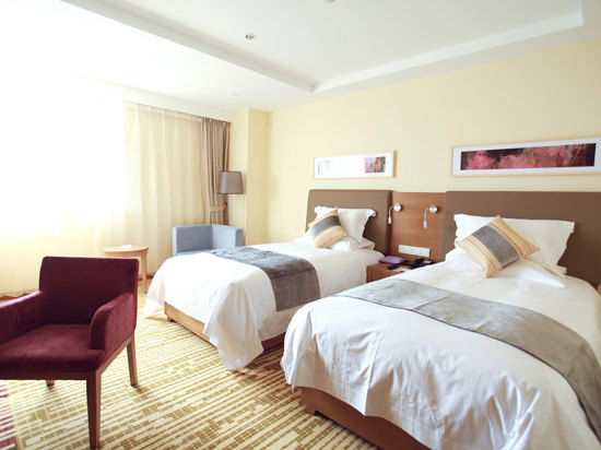 Yitel Twin Room
