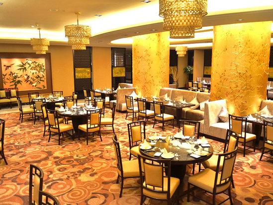 普天乐中餐厅