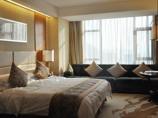 豪华特色大床房