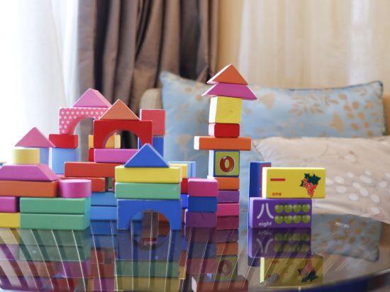欢乐儿童房