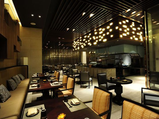 和-日本餐厅