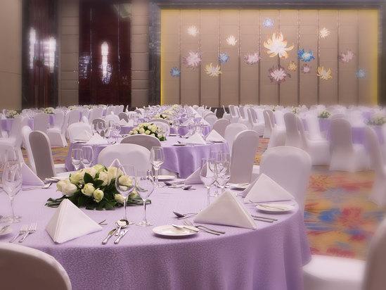 大宴会厅_西式婚宴