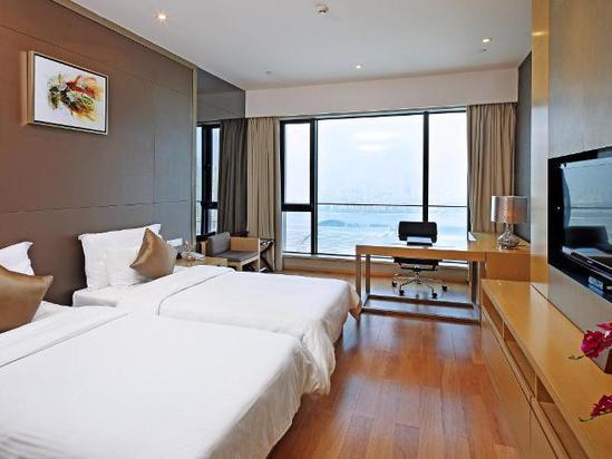 特價高級雙床房