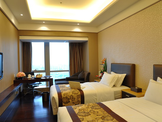 Canton Fair Limited Special Room