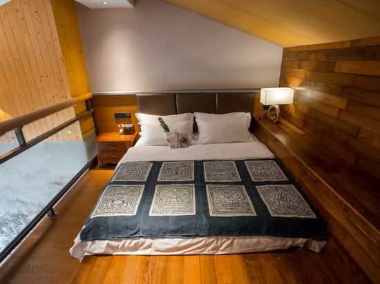 歡喜復式大床房