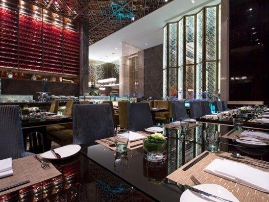 美食匯西餐廳