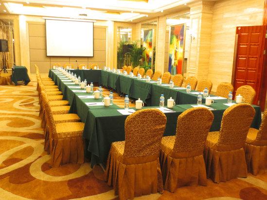 會議室2+3