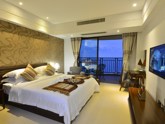 Executive Ocean-view Room