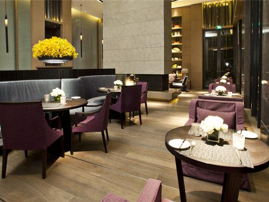 餐厅-EAST CAFE