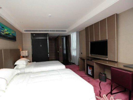 溫馨雙床房