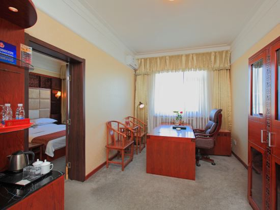 Deluxe Business Suite