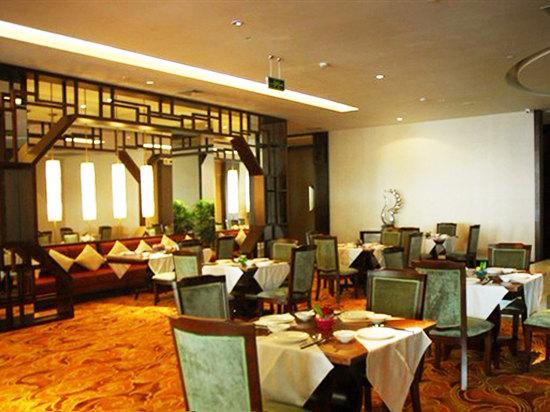 四季轩中餐厅