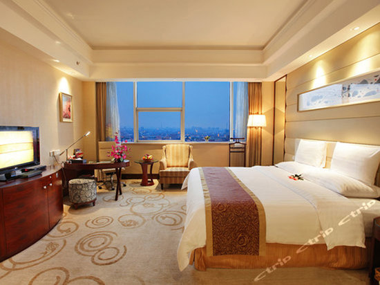 Supeior Ocean-view Queen Room