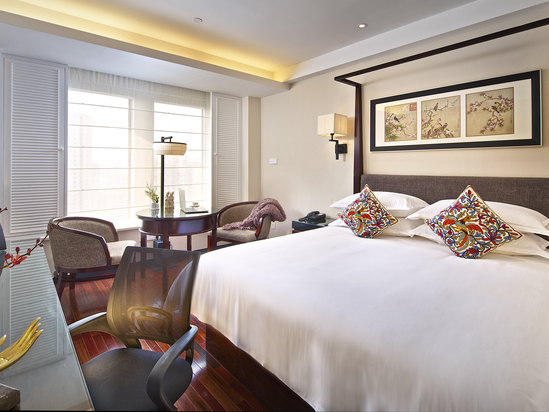 Special Promotion Deluxe Room