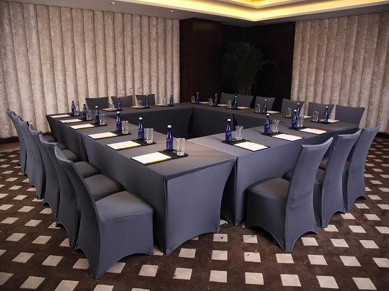 会议室U型