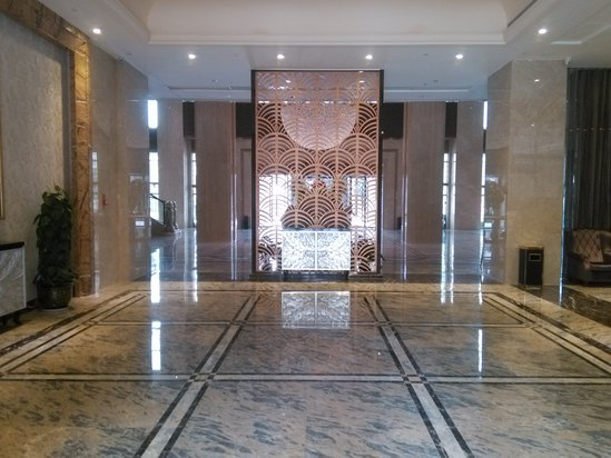 Wanjia Oriental Hotel Jinjiang: Booking Wanjia Oriental