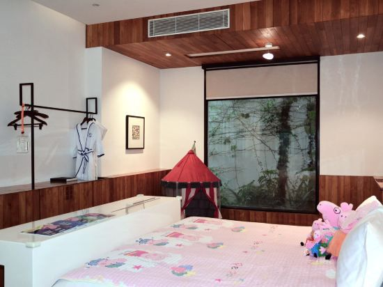 Child Thematic Room