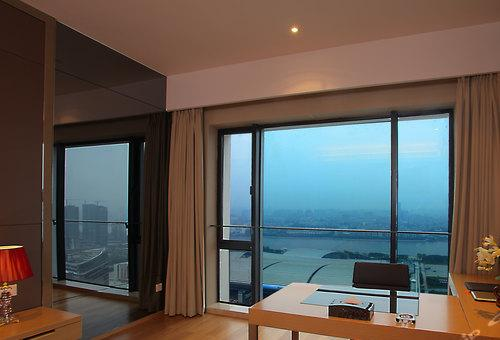 Garden River-view Room