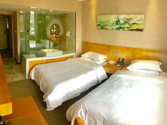 European Style Twin Room