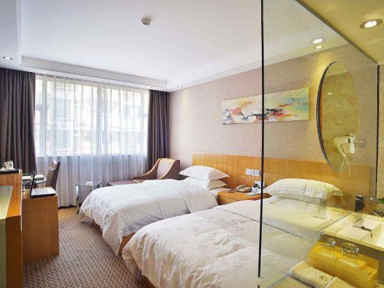 歐式商務雙床房