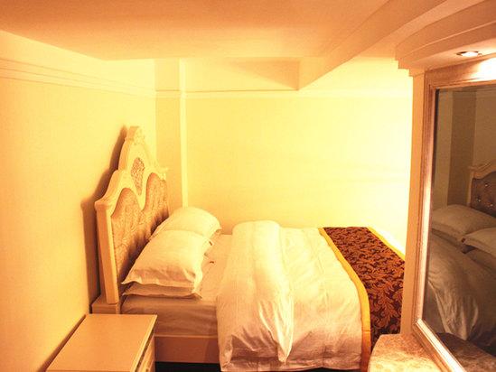 复式豪华2房1厅套房
