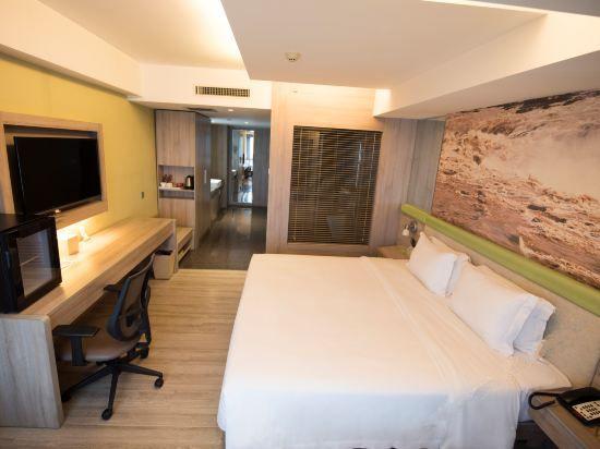 幾木大床房