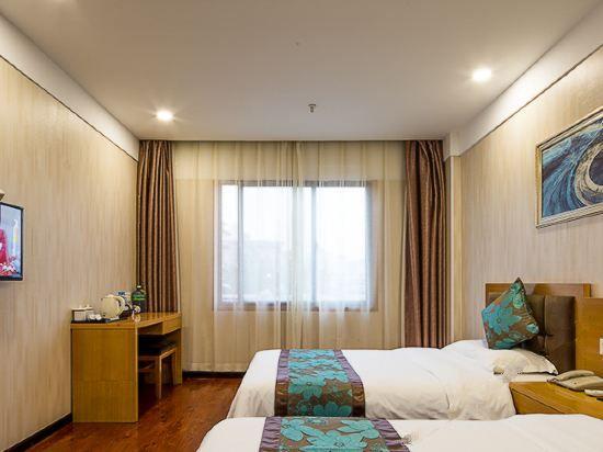 Selected Standard Room
