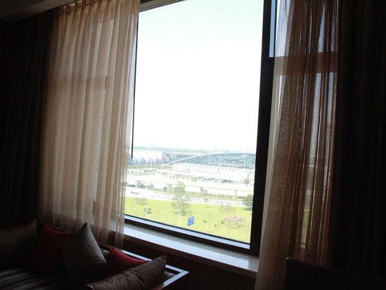 客房觀景平臺