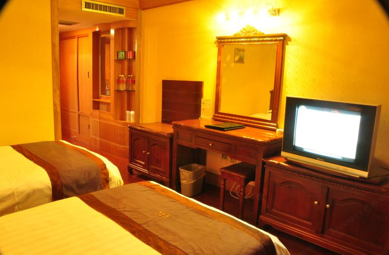 Business Deluxe Standard Room