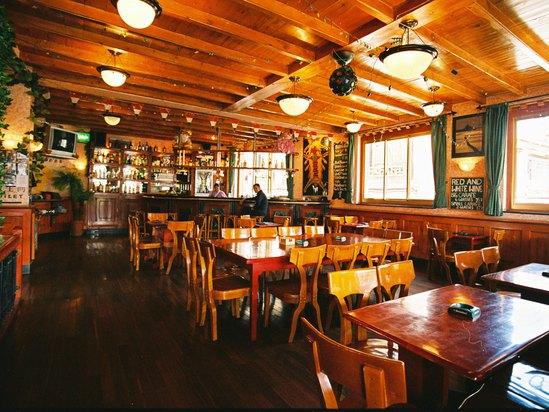 顿尼亚酒吧