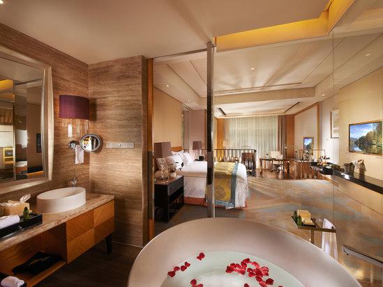 豪華特色大床房