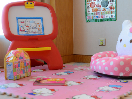 Children Thematic Room A