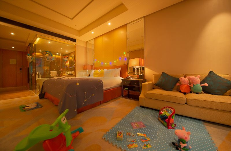 Children Thematic Room B