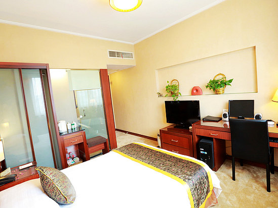 Single Smart Room