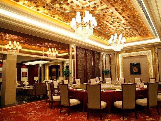 中餐厅-金源厅