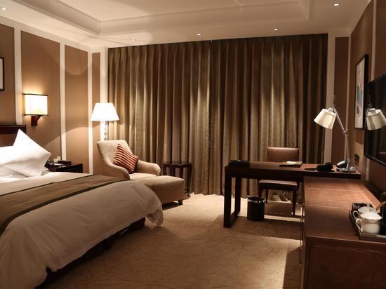 Deluxe Business Room