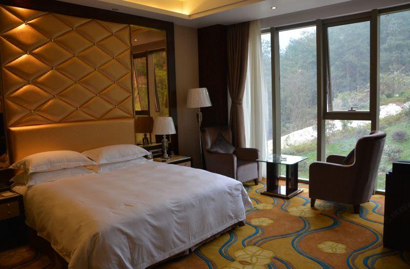 国宾楼景观大床房