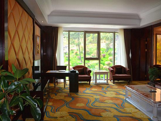 國賓樓景觀套房