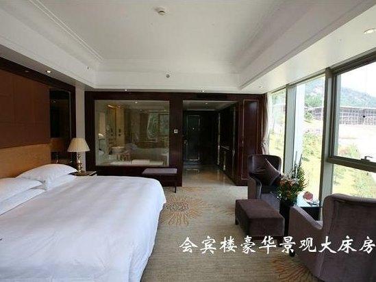 會賓樓景觀大床房