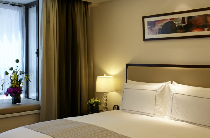 Superior  Double Rooms Suite