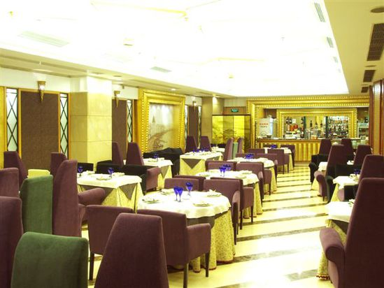 绿波廊餐厅