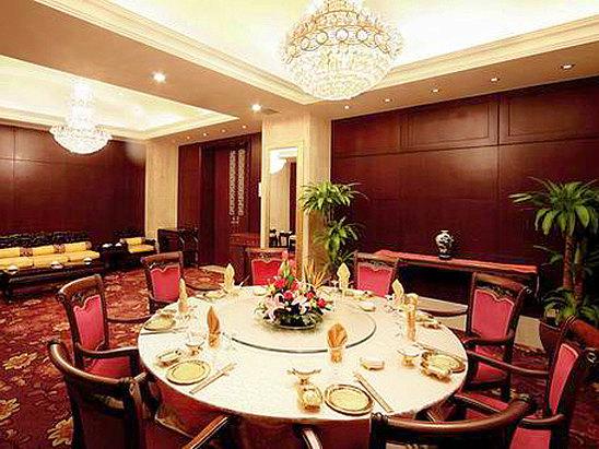 餐廳-長安廳