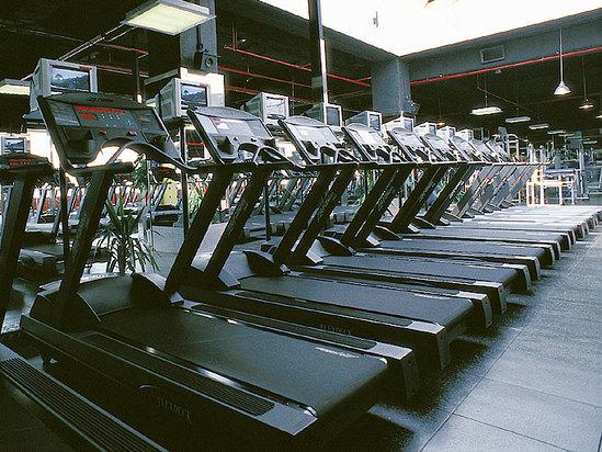 青鳥健身中心
