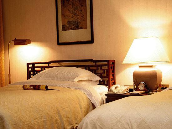 豪華雙床間
