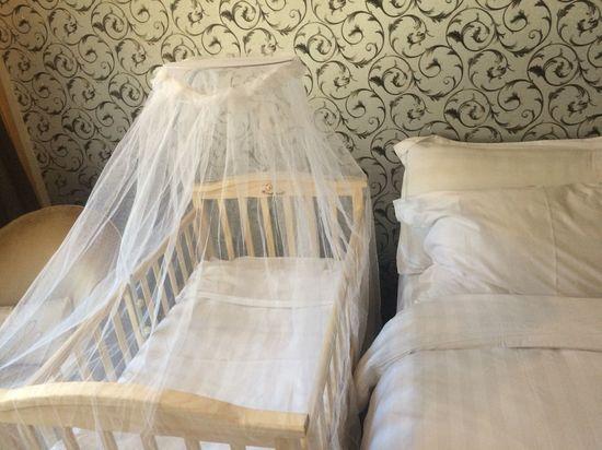 溫馨家庭兒童房