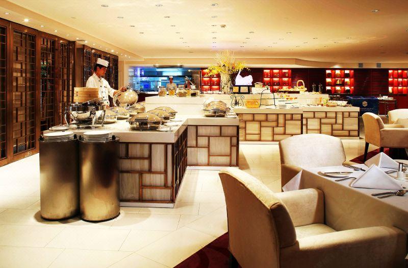 翠亭咖啡厅